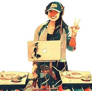 DJ Zacil
